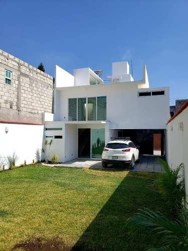Casa Nueva En Guadalupe Victoria