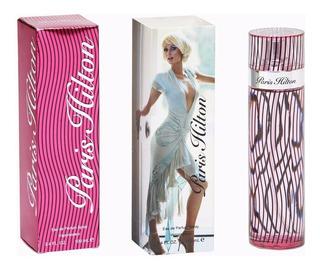Perfume Paris Hilton Para Dama Eau De Parfum 100 Ml Original