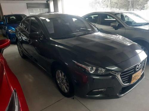 Mazda 3 Prime At Mod 2018
