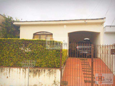 Casa Em Votorantim Bairro Jardim Clarice I - V7717