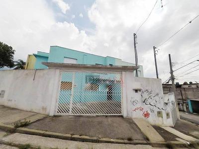 Sobrado Residencial À Venda, Artur Alvim, São Paulo. - So1950