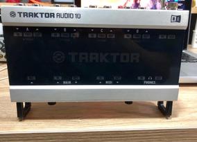 Traktor Audio 10