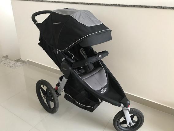 Carrinho De Bebê Graco Importado