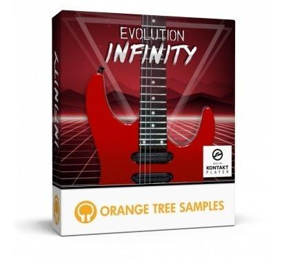 Orange Tree Samples Evolution Infinity Para Kontakt