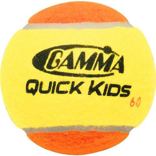Pelotas Gamma Beach Tennis O Tenis De Niños Precios 3 Pack