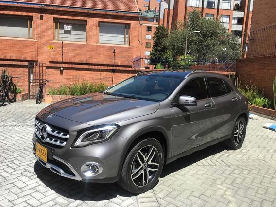 Mercedes-benz Clase Gla Gla200 2019