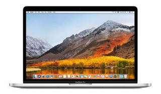 Macbook Pro 13 Con Touch Bar: 2.4ghz Quadcore I5, 256gb
