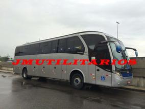 Neobus New Road Ano 2015 Scania K310 Rodoviario Jm Cod 164