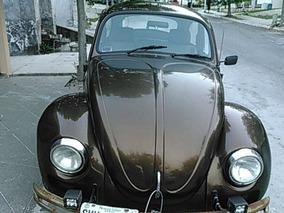 Volkswagen Sedan Clasico Clasico