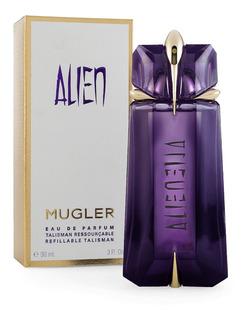 Alien De Thierry Mugler Eau De Parfum 90 Ml