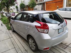Toyota Yaris Yaris Hb Automatico