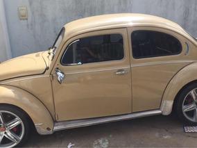 Volkswagen Fusca Fusca Motor Ap Zero!