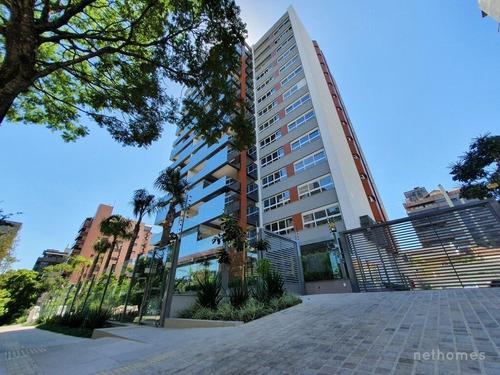 Apartamento - Bela Vista - Ref: 558 - V-558