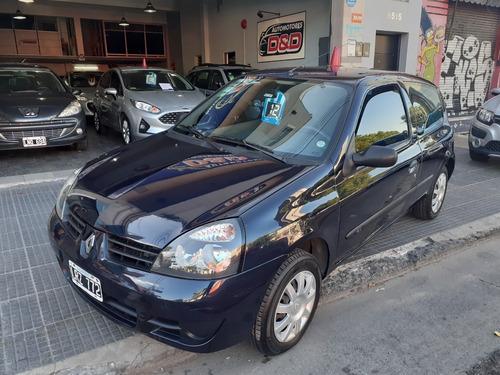 Renault Clio Campus 1.2 N  Full 3ptas !!!!!!!