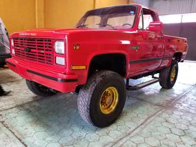 Chevrolet Cheyene Clasica