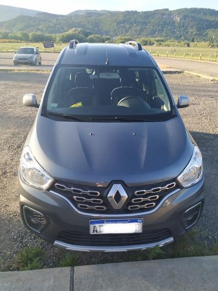 Renault Kangoo 1.6 Sce Stepway 2018