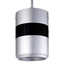 Luminária Pendente Hi-led 7w 3000k