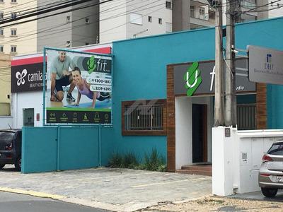 Casa Para Aluguel Em Cambuí - Ca005394