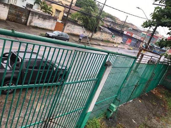 Galpão Para Alugar No Santa Cruz Em Belo Horizonte/mg - 3340