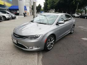 Chrysler 200 3.6 200c V6 At