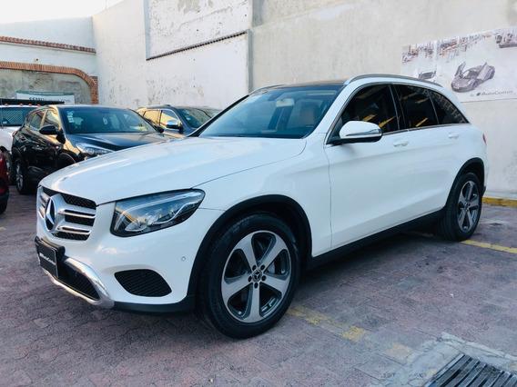 Mercedes Benz Glc 300 2018