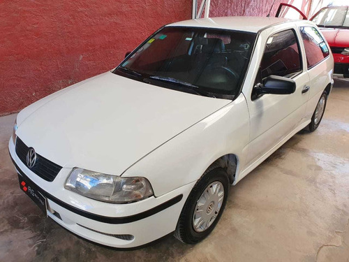 Volkswagen Gol 2004 Gnc
