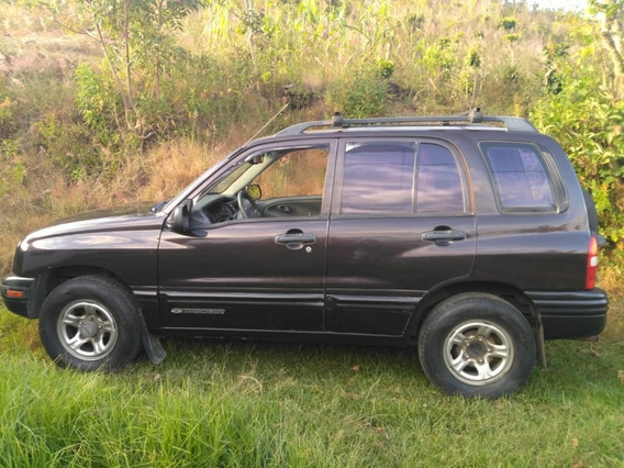 Chevrolet Tracker Automatico 4x4
