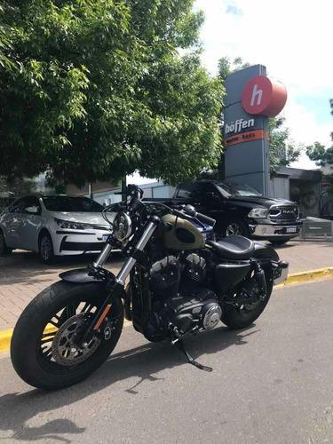 Harley Davidson Forty Eigth 1200cc Hoffen