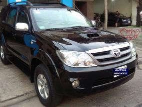 Toyota Hilux 3.0 D/cab 4x4 Srv Lim P/4