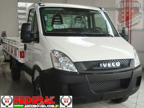 Iveco Daily 35s14 Carroc. 0km 2018