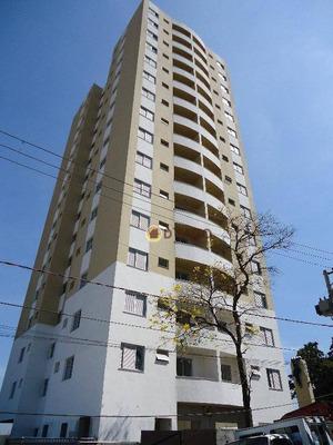 Apartamento Residencial Para Venda E Locação, Vila Milton, Guarulhos. - Ap1914