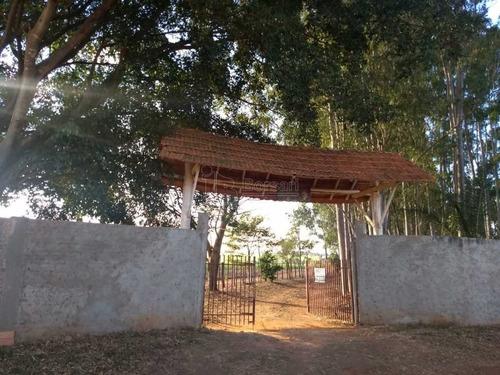 Imagem 1 de 6 de Venda De Rural / Chácara  Na Cidade De Araraquara 10439
