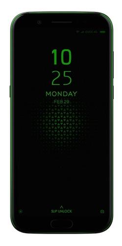Imagen 1 de 6 de Xiaomi Black Shark Dual SIM 256 GB black 8 GB RAM