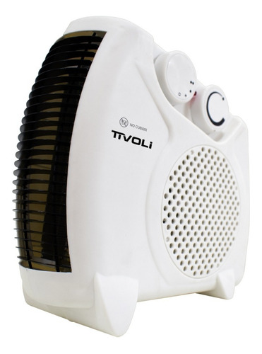 Caloventor Tivoli Con Termostato 2000w