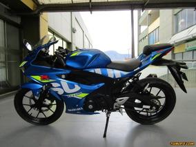 Suzuki Gsx 150 Gsx 150