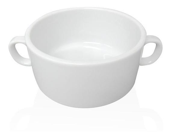 Taza Consome Tsuji Porcelana Linea 450