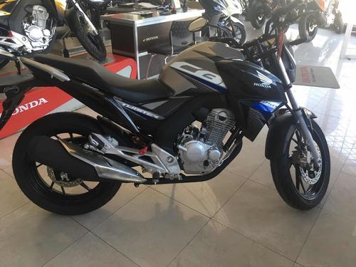 Honda Twister Cbx 250 2021 Nueva Tomamos Motos Usadas!!!