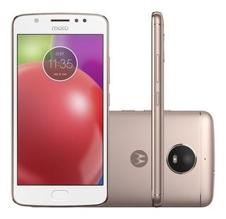 Celular Motorola E4 Dual Chip 16gb - Xt1763 - Sem Carregador