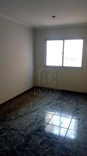 Apartamento À Venda, 53 M² Por R$ 212.000,00 - Parque Das Nações - Santo André/sp - Ap10221