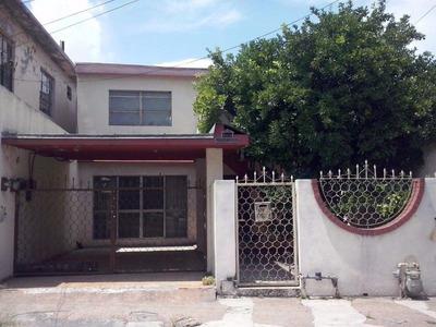 Vendo Casa En Centro De Monterrey Orillas De Obispado