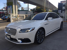 Lincoln Continental Reserve 4x4