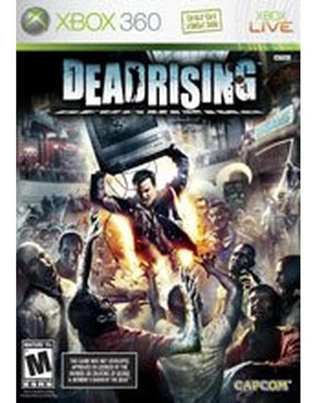Deadrinsing Xbox 360