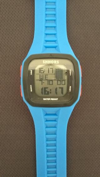 Relógio De Pulso Shhors Trestles Pro