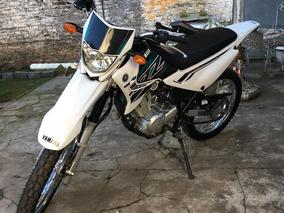 Yamaha Xtz 125 - Excelente Estado