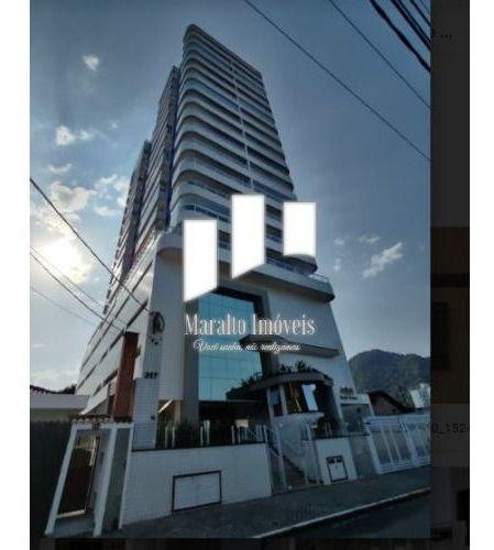 Imagem 1 de 15 de Apartamento Novo Canto Do Forte Ótima Condição De Pagamento Praia Grande S/p.