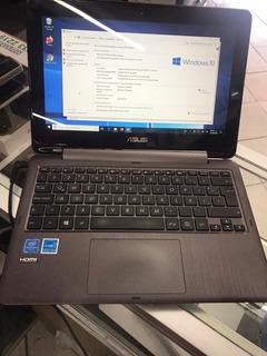 Asus Tp201sa Intel N3710 4gb 500gb 11.6 Completa O En Partes