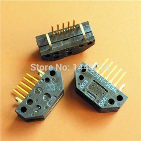 Sensor Encoder Heds-9100, Servo Motor
