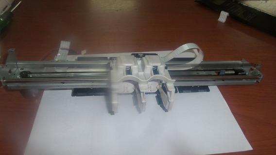 Carro O Portacartucho Impresora Hp