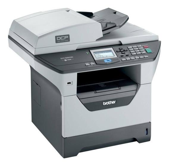 Impressora Brother Dcp 8085 Dn