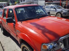 Camioneta Ford Ranger Xlt 2.8 4x4